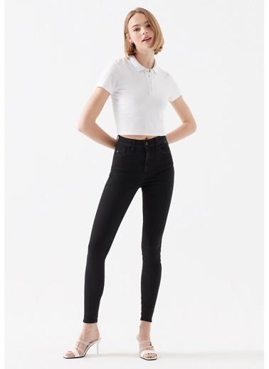 Mavi Jean Pantolon | A.C.A.İ.P - Super Skinny Gri